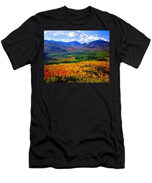 South Meadow Men's T-Shirt (Athletic Fit)