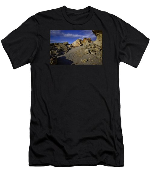 South Of Pryors 19 Men's T-Shirt (Athletic Fit)