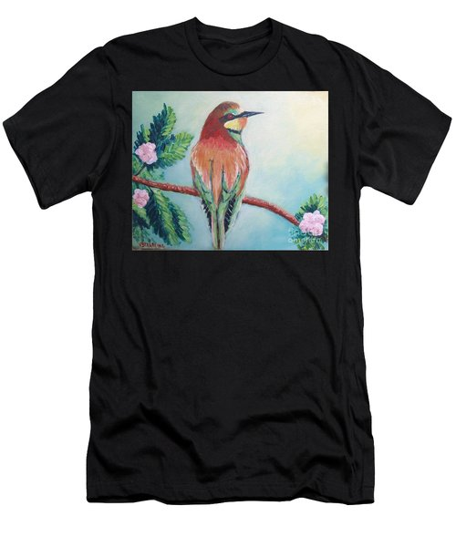 Southern Bee-eater Men's T-Shirt (Athletic Fit)