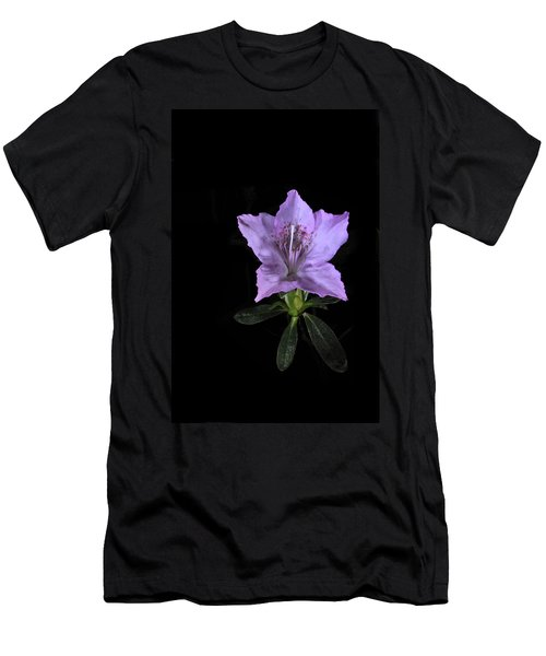 Southern Indica Azalea 2 Men's T-Shirt (Athletic Fit)