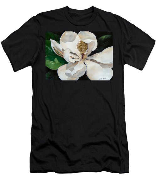 Southern Lady    Sold Men's T-Shirt (Athletic Fit)