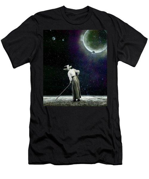 Sow What Men's T-Shirt (Athletic Fit)