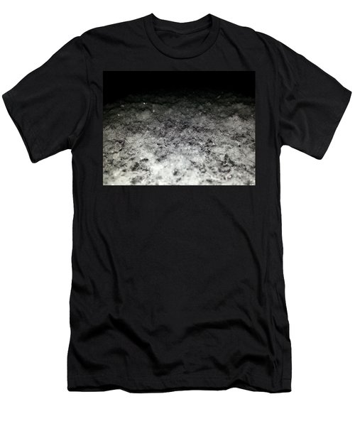 Sparkling Darkness Men's T-Shirt (Athletic Fit)
