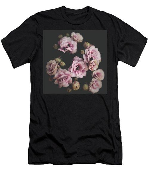 Speak Love Men's T-Shirt (Athletic Fit)