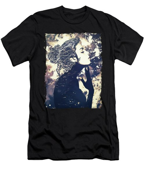 Spell Men's T-Shirt (Athletic Fit)
