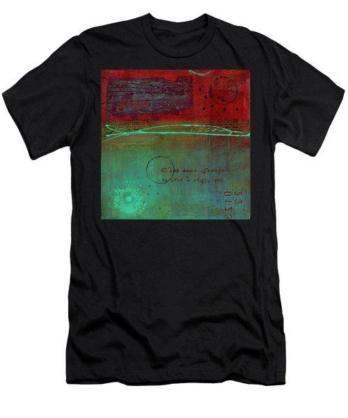 Spellbinder Men's T-Shirt (Athletic Fit)