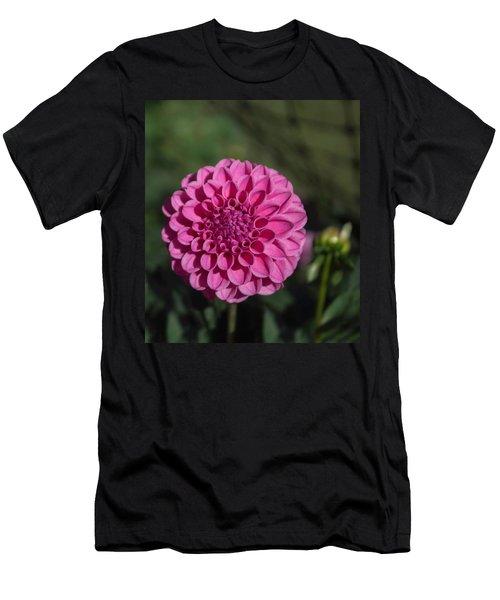 Spellbreaker Rasberry Men's T-Shirt (Athletic Fit)