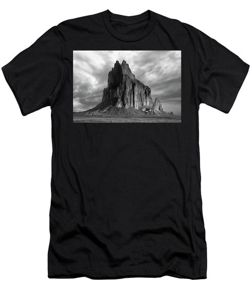 Spire To Elysium Men's T-Shirt (Athletic Fit)