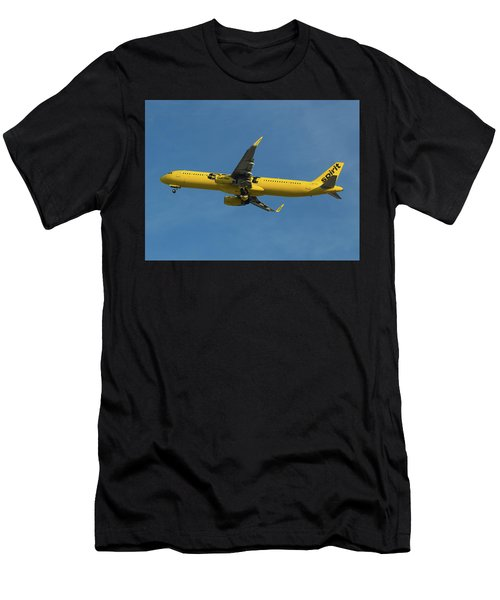 Spirit Air Men's T-Shirt (Athletic Fit)