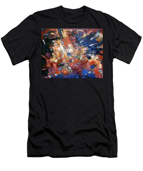 Spirit Men's T-Shirt (Slim Fit)