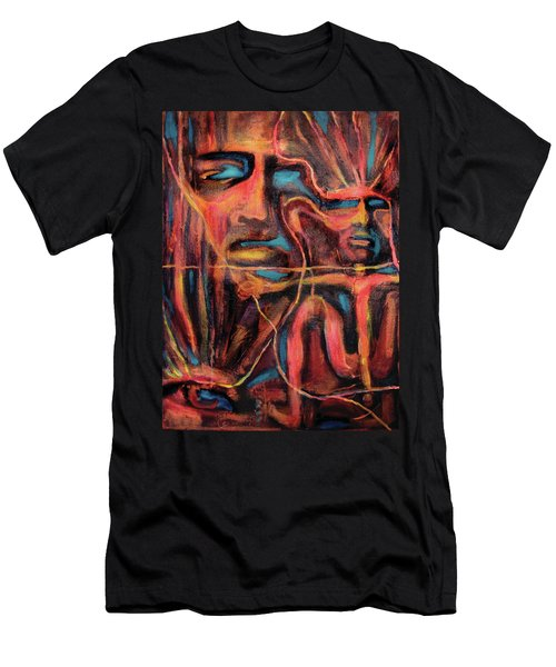Spirit Guide 1 Men's T-Shirt (Athletic Fit)