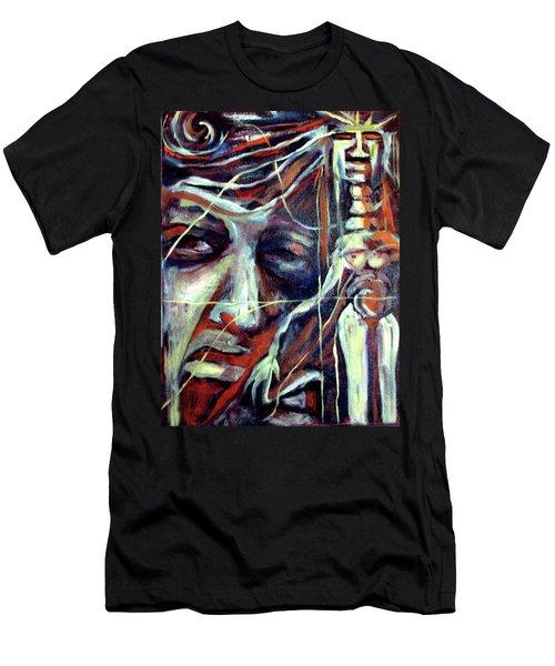 Spirit Guide 2 Men's T-Shirt (Athletic Fit)