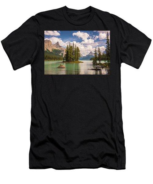 Spirit Island Men's T-Shirt (Athletic Fit)