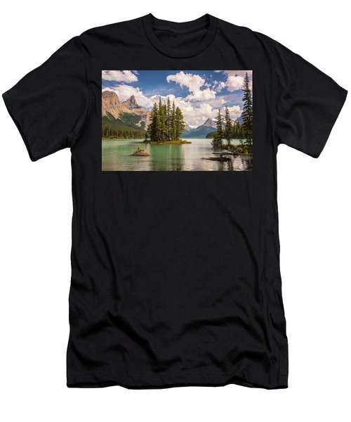 Spirit Island Men's T-Shirt (Athletic Fit)
