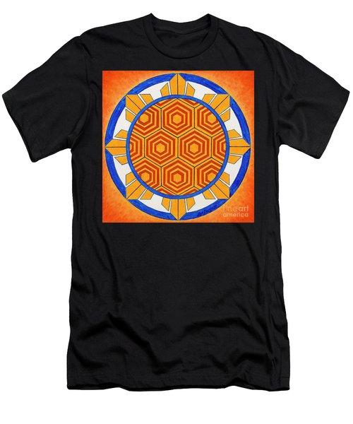 Spirit Of Kapwa/espiritu De La Solidaridad Men's T-Shirt (Athletic Fit)