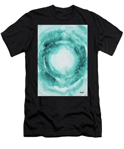 Spirit Of Water Men's T-Shirt (Athletic Fit)