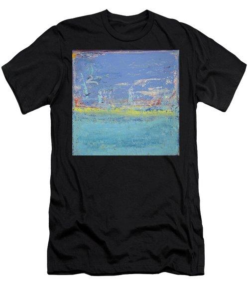 Spirit Of Gentleness 2 Men's T-Shirt (Athletic Fit)