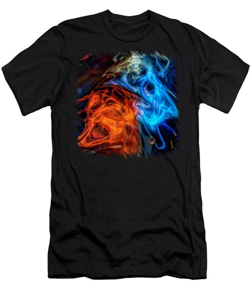 Spirits For Accessories Men's T-Shirt (Athletic Fit)