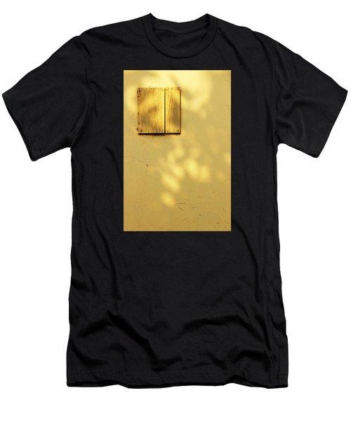 Spiritual Awakening  Men's T-Shirt (Athletic Fit)