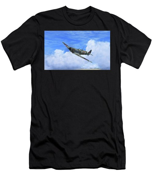 Spitfire Airborne Men's T-Shirt (Athletic Fit)