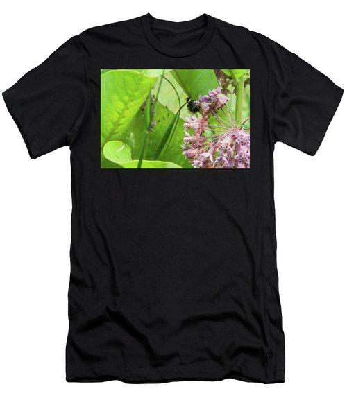 Spl-1 Men's T-Shirt (Athletic Fit)