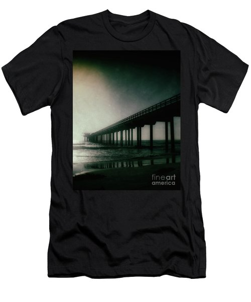 Spotlight On Scripps Men's T-Shirt (Athletic Fit)