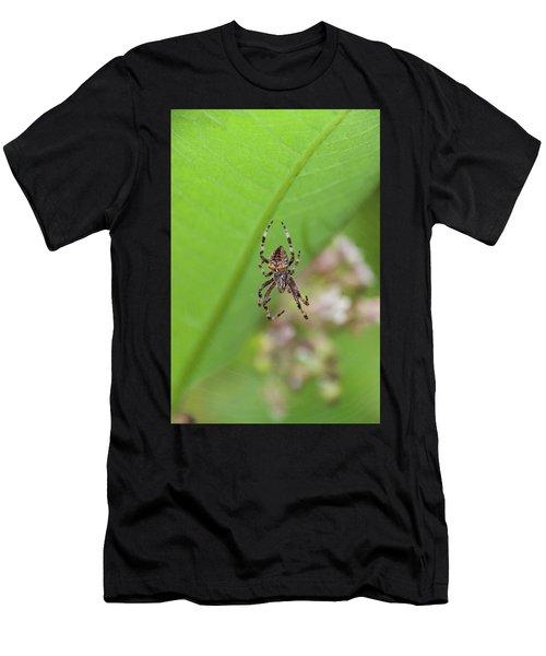 Spp-1 Men's T-Shirt (Athletic Fit)