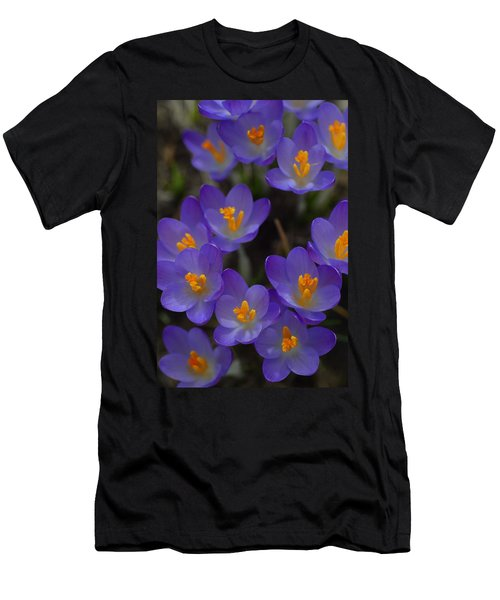 Spring Charmers Men's T-Shirt (Slim Fit) by Tim Good