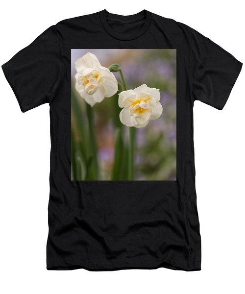 Spring Dance Men's T-Shirt (Athletic Fit)