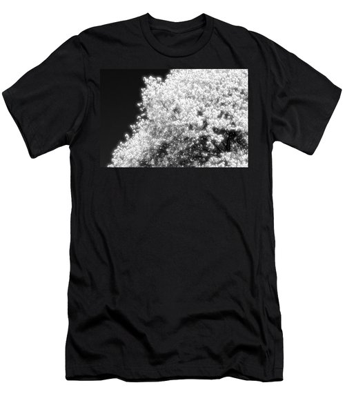 Spring Day In Barrie Ontario Canada 2017-05-15 Two  Men's T-Shirt (Slim Fit) by Lyle Crump