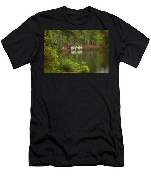 Spring Daze Men's T-Shirt (Athletic Fit)