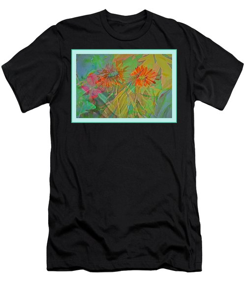 Spring Forward Men's T-Shirt (Athletic Fit)