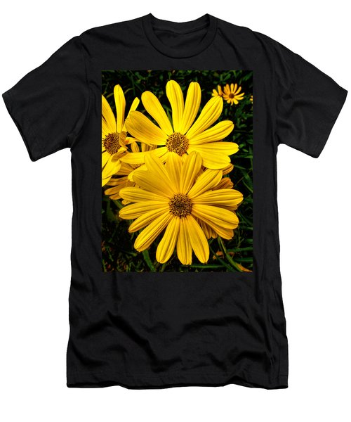 Spring Has Come To Georgia Men's T-Shirt (Athletic Fit)