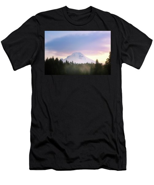 Spring Lenticular Men's T-Shirt (Athletic Fit)
