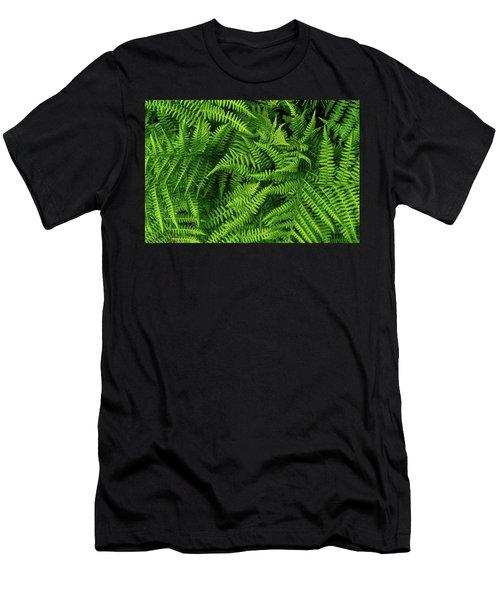 Spring Salad Men's T-Shirt (Athletic Fit)