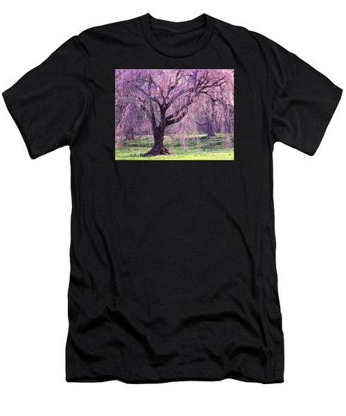 Spring Sensation Men's T-Shirt (Athletic Fit)