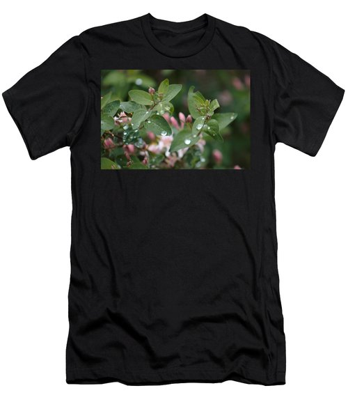 Spring Showers 5 Men's T-Shirt (Athletic Fit)