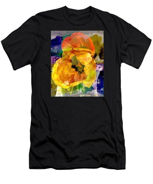 Spring Xx Men's T-Shirt (Athletic Fit)