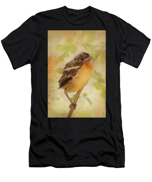 Spring's Sweet Song Men's T-Shirt (Athletic Fit)