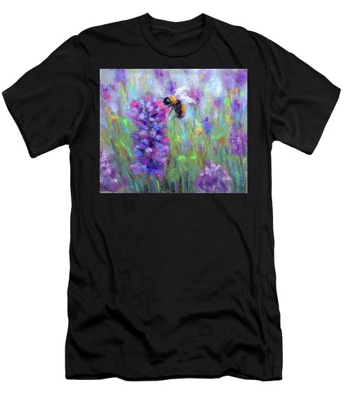 Spring's Treat Men's T-Shirt (Athletic Fit)