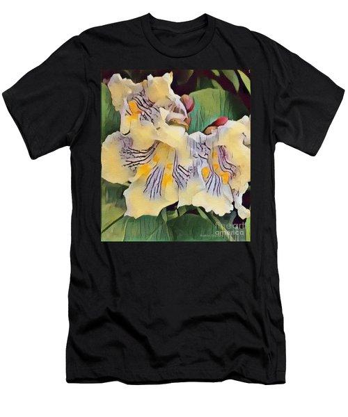 Spun Gold Men's T-Shirt (Athletic Fit)