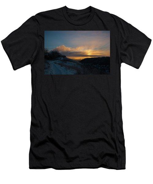 Srl-1 Men's T-Shirt (Athletic Fit)