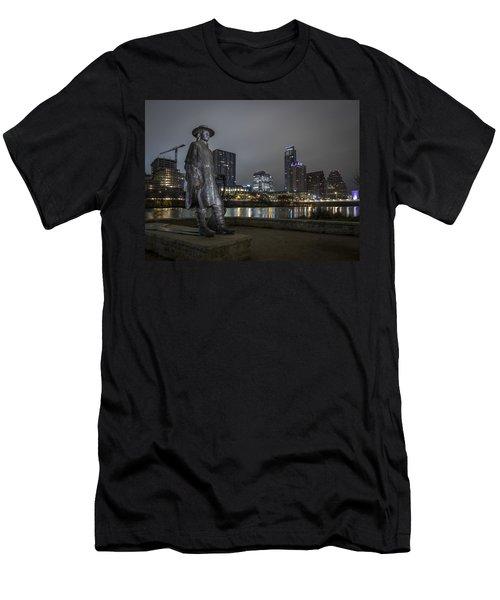 SRV Men's T-Shirt (Athletic Fit)