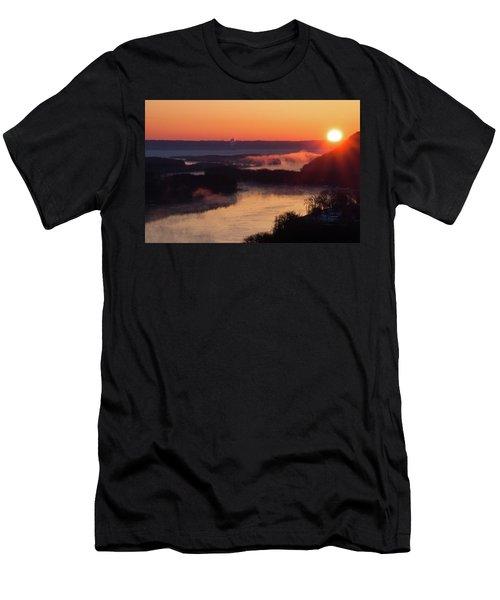 Srw-1 Men's T-Shirt (Athletic Fit)