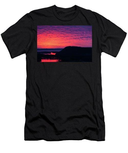 Srw-9 Men's T-Shirt (Athletic Fit)