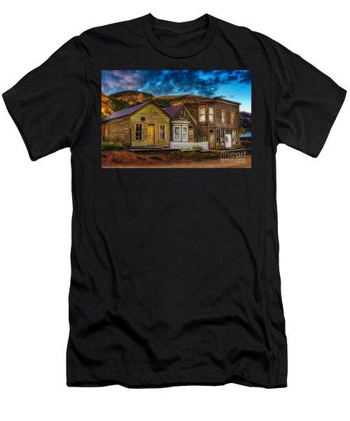 St. Elmo Men's T-Shirt (Athletic Fit)