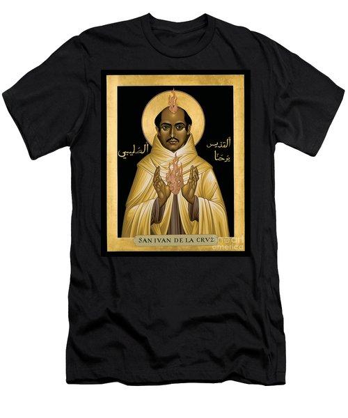 St. John Of The Cross - Rljdc Men's T-Shirt (Athletic Fit)