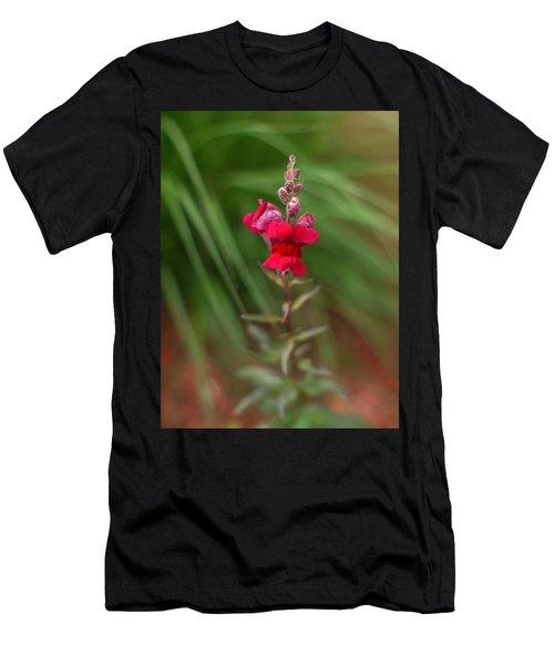 St. Johns Park Flower 872 Men's T-Shirt (Athletic Fit)