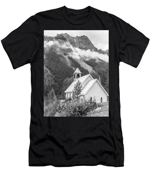 St. Joseph's Men's T-Shirt (Athletic Fit)