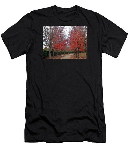 St. Louis, November 2015 Men's T-Shirt (Athletic Fit)